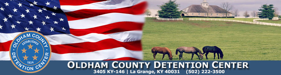 Oldham County Detention Center